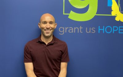 Welcome Bradley Hamilton to the Grant Us Hope Team