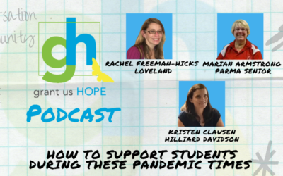 How to Support Students During Pandemic Times